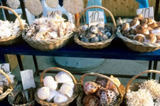 Подарки и сувениры из Хорватии