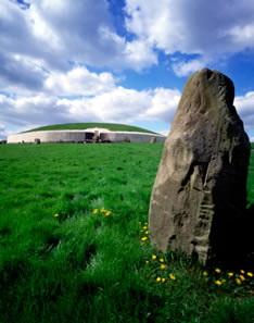 Таинственный Ньюгрейндж (Ирландия)