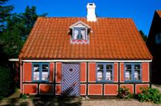 Остров Фюн (Дания)
