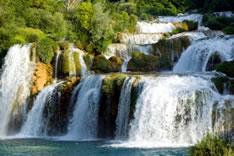 Национальный парк Крка (Хорватия)