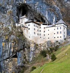 Предъямский замок (Словения)