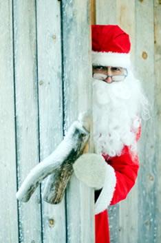 Рованиеми – владения Санта-Клауса