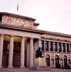 Музей Прадо в Барселоне