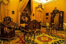 Королевский дворец (Мадрид, Испания)