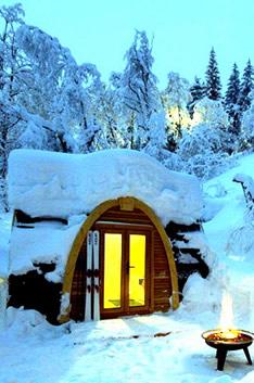 Pod Hotel – чудо-отель в Швейцарии