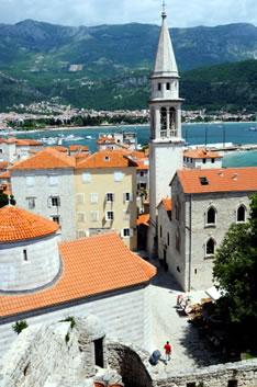 Черногория – все о Черногории