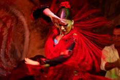 Фламенко – страсть Андалусии