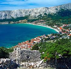 Залив Кварнер (Хорватия)