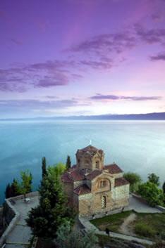 Сказочно красивая Македония