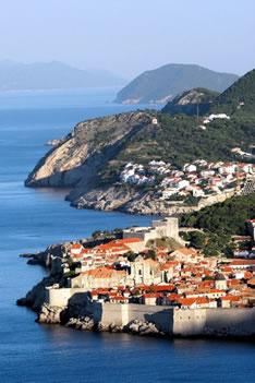 Южная Далмация (Хорватия)