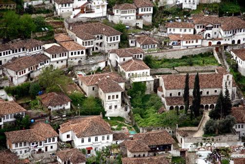 Все об Албании