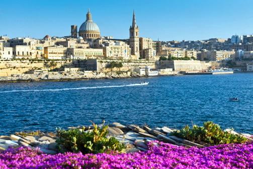 Все о Мальте