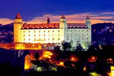 Братислава (Словакия)