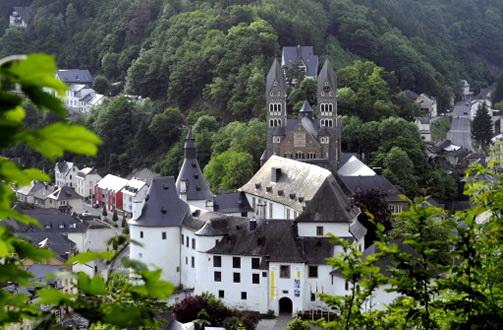 Фото Люксембурга