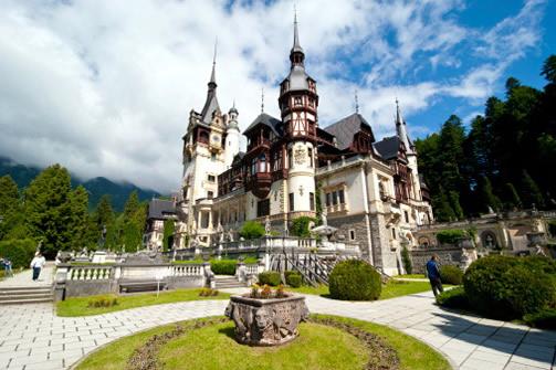 Фото Румынии