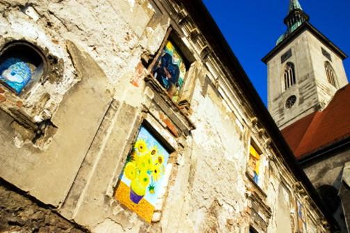 Фото Словакии