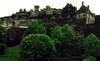 Эдинбургский замок (Шотландия)