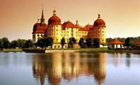 Замок Моритцбург