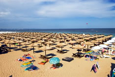 Курорт Золотые пески (Болгария)