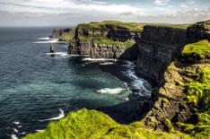 Отдых в Ирландии
