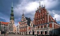 Города Латвии