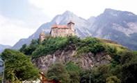 Все о Лихтенштейне