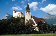Отдых в Лихтенштейне
