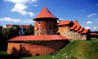 Все о Литве