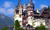 Замок Пелеш (Румыния)
