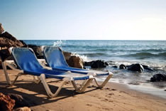 Курорт Салоу (Испания)