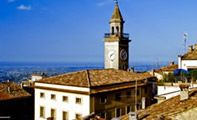 Города Сан-Марино