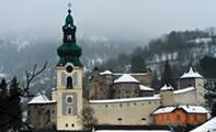 Курорты Словакии