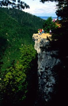 Отдых в горной Словакии