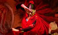Жанры фламенко – страсть испанской Андалусии
