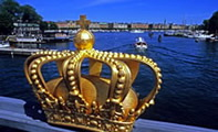 Достопримечательности Швеции