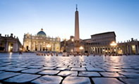 Все о Ватикане