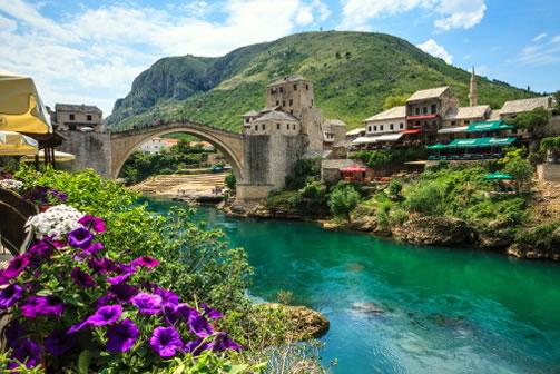Фото Боснии и Герцеговины