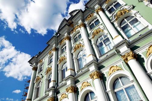 Фото России