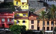 Острова Испании