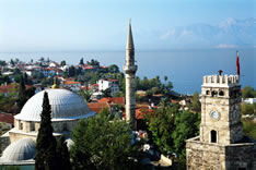 Отдых в Анталье (Турция)