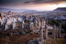 Каппадокия (Турция)