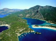 Курорт Фетхие (Турция)