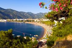 Курорт Мармарис (Турция)