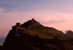 Судакская крепость (Крым)