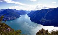 Лугано ФОТО (Швейцария)
