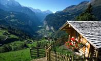 Венген ФОТО (Швейцария)