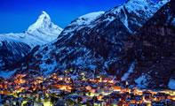 Церматт ФОТО (Швейцария)