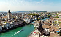 Цюрих ФОТО (Швейцария)