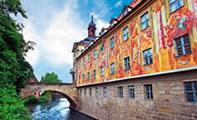Города Баварии