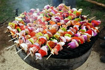Болгарская кухня, мясо